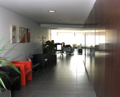 Instalações PrimeRedit - Contabilidade e Gestão